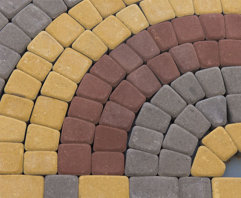На что обратить внимание при выборе тротуарной плитки