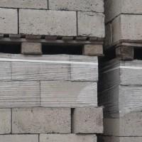 Керамзито-бетонные блоки собственного производства